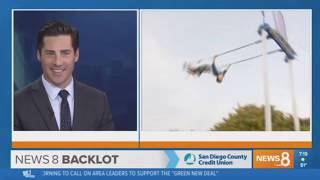 Welk Resorts' Spring Fling on CBS 8