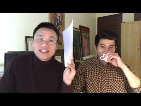 Tư vấn tuyển sinh vào các trường QUÂN ĐỘI 2020 – Thầy Phạm Thắng