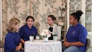 Trotter House Skit (Table Talk)