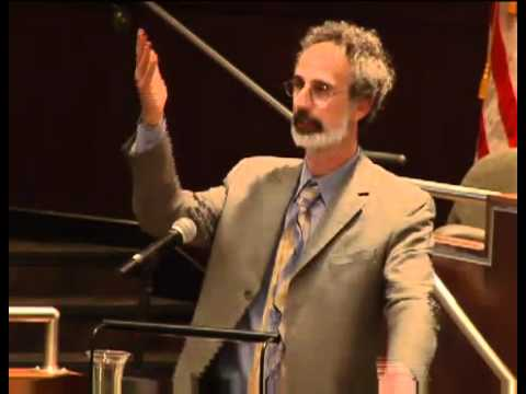 Peter Gleick: The Water Crisis, New Solutions, and the Role of the Human Right to Water