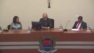 Título de Cidadão Ararense - Márcio Ferreira Tonissi