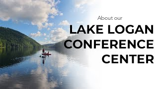 Lake Logan Conference Center - Convention 2020