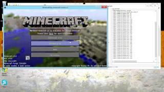 Minecraft Установка Forge и модов на ваш сервер 1.5.2-1.7.4