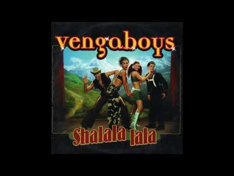 Vengaboys  Shalala lala