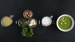 Tips and Tricks to Perfect Creamy Soup