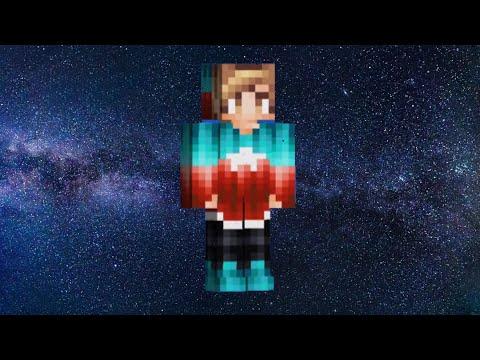 Nike Minecraft Skin Blue Boy Weapons - Skins para minecraft pe nike