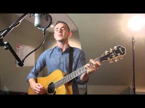 Jimmy Nevis - Heartboxing (Cover by Chris Werge)