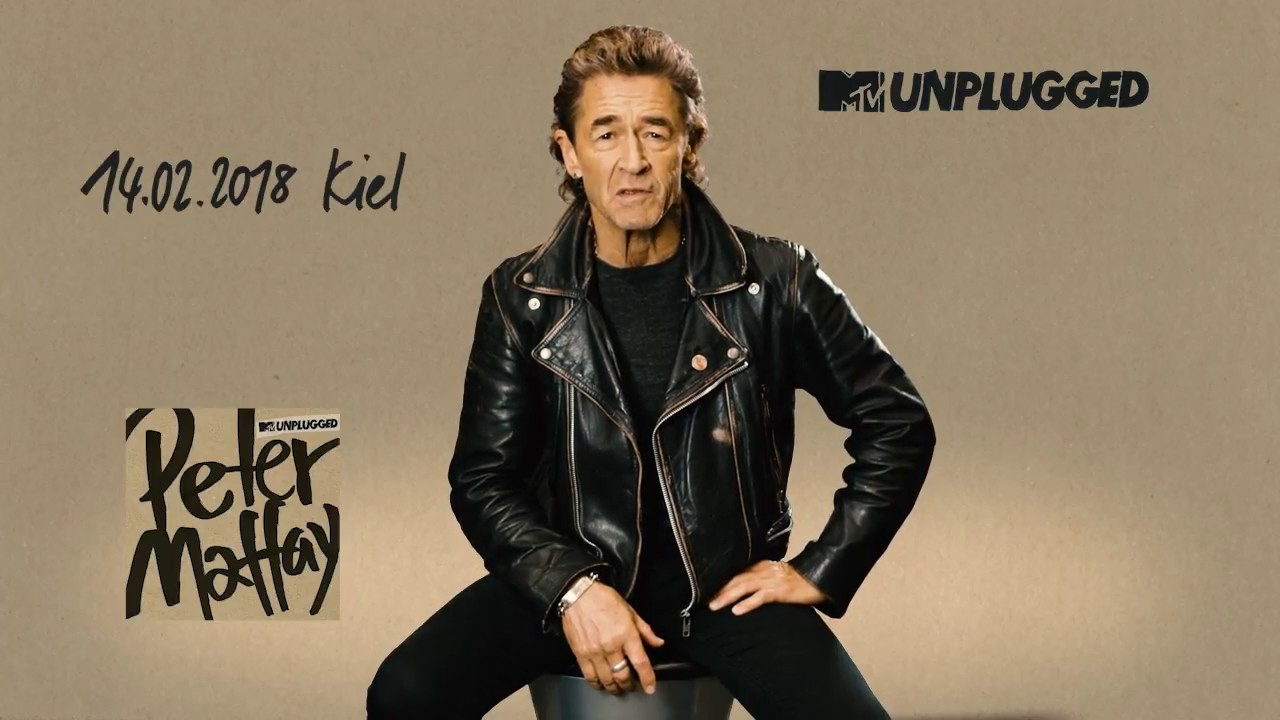 peter maffay unplugged