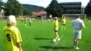 TSV Neubeuern F3 gegen Mamis