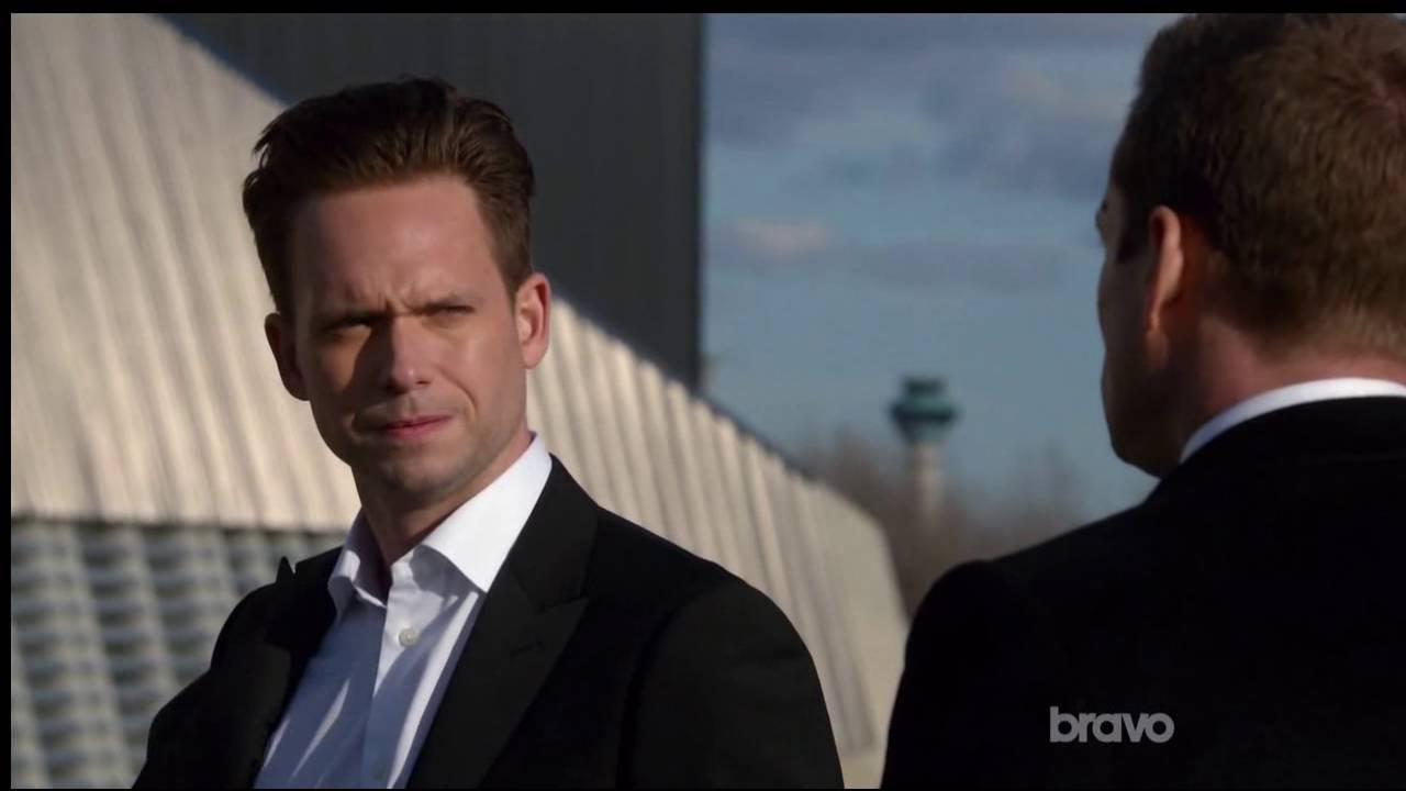 Download Suits Season 6 Episode 1