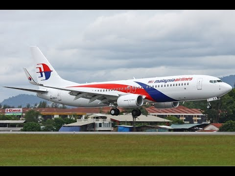Malaysia Airlines Business Class – Kuala Lumpur to Penang (MH 1194) – Boeing 737-800