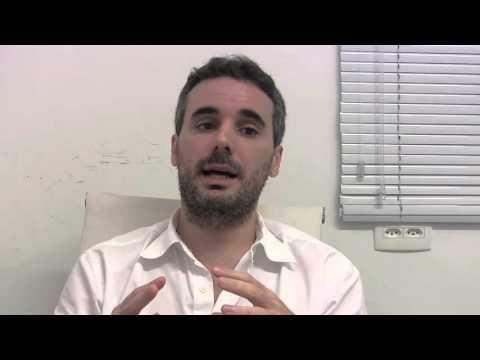 Eduardo Alonso comenta sobre Demian, ranking do UFC e projeções