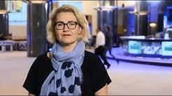 Kaikkien Eurooppa! Miapetra Kumpula-Natrin videotervehdys Osallistu ja osallista! -seminaarille