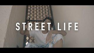 Ocho Sneak -  Street Life (Official Music Video) | Dir By @4ORTY8IEGHT