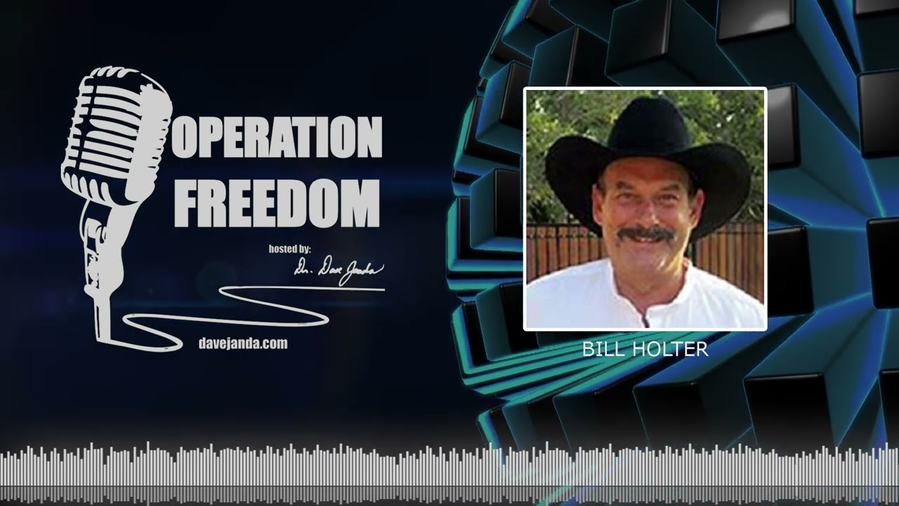 Bill Holter; The Foundation Of Precious Metals