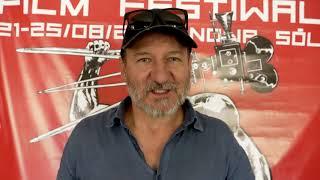 11. Solanin Film Festiwal - Robert Więckiewicz