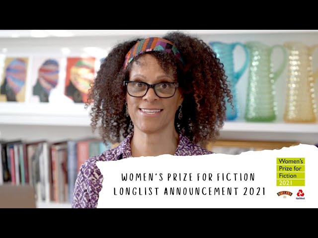 Bernardine Evaristo and our 2021 judges reveal this year's longlist