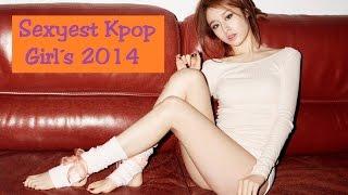 TOP 10 Sexiest/Hottest Kpop Girl