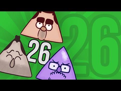 Triforce! #26 - Boonos Aires