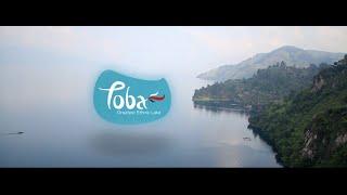 LAKE TOBA - GREATEST ETHNIC LAKE
