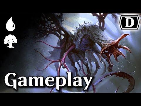 Magic Duels - UG Emerge