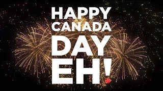 Happy Canada Day from ILAC!