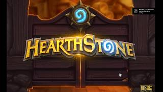 Live stream 153! Hearthstone! Picking Up Where We Left Off!