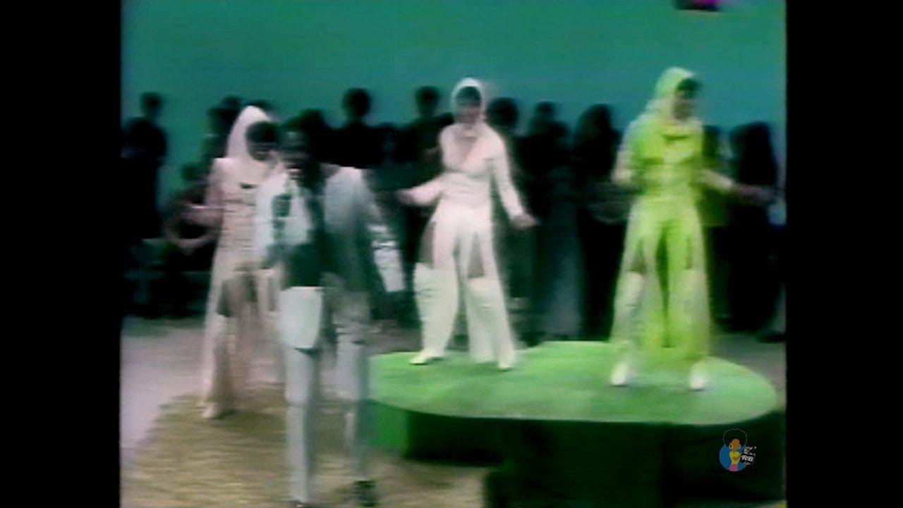 Joe Tex - I Gotcha (1972) | Funky 70s Dancers
