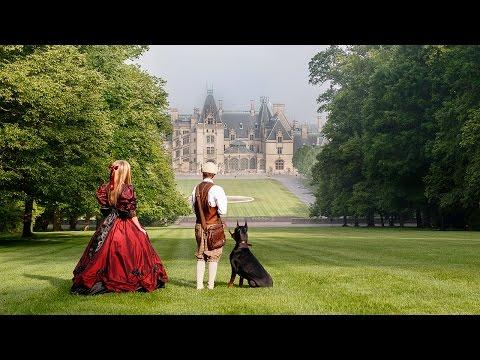 Serafina and the Black Cloak (Book Trailer)