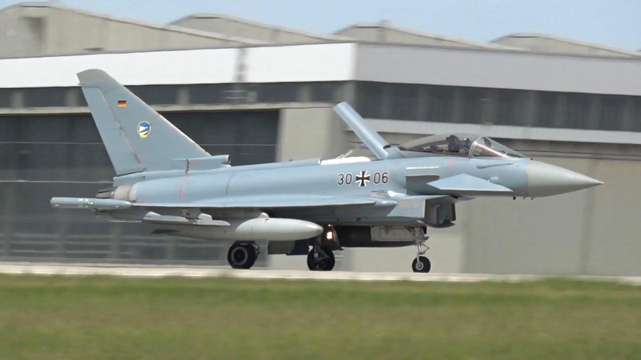maxresdefault - ALEMANHA: substituto do Tornado poderia prejudicar a OTAN