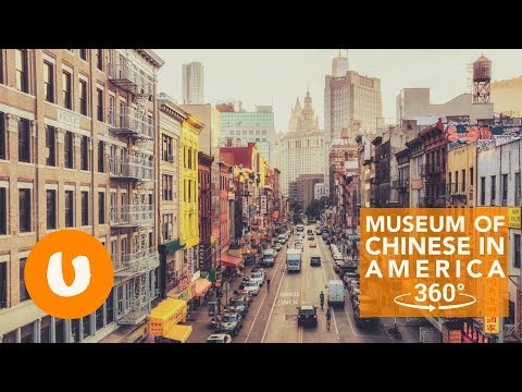 Museum of Chinese in America | Best of NYC