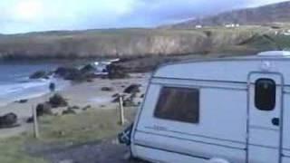 Durness Caravan Site