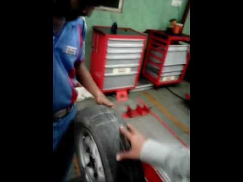 puncture bond innovation of my safe way
