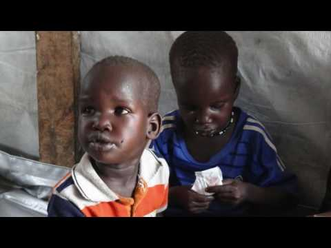 WHO: Health challenges and needs in South Sudan