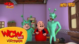 Motu Patlu Siêu Clip 59 - Hai Chàng Ngốc - Cartoon Movie - Cartoons For Children