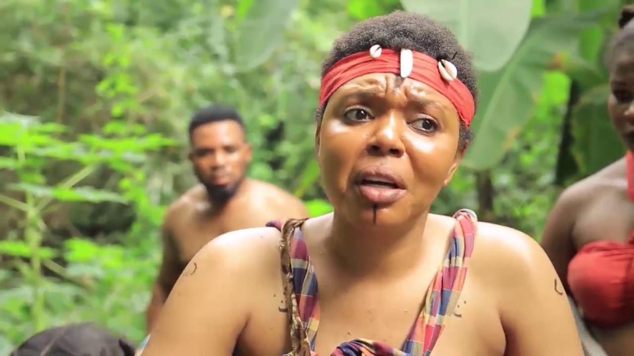 Download ENEMIES MASQUERADE SEASON 6 - LATEST 2016 NIGERIAN NOLLYWOOD EPIC MOVIE