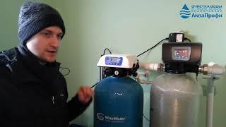 Обзор системы очистки воды