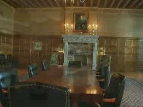 Arkansas State Capitol Video Tour