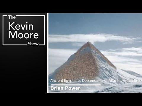 Ancient Aliens: Pyramids in Antarctica, Ancient Egyptians, Descendants of Atlantis