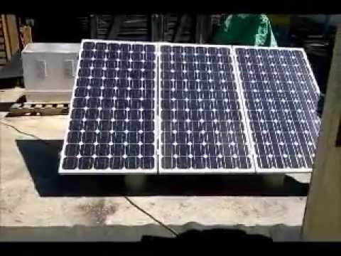 solar-air-conditioner-*****-10,000-btu-window-unit