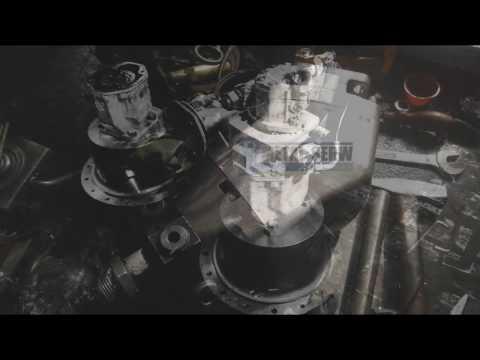 Naprawa pomp hydraulicznych | PHU METAL-SERW