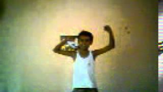 Rishiraj as manu baba 4