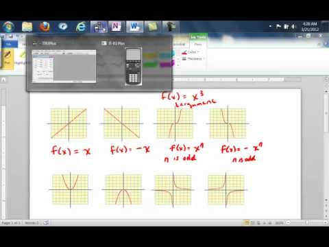 Other Common Functions - YouTube