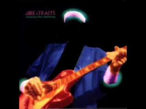 TWISTING BY THE POOL----------DIRE STRAITS- HQ AUDIO
