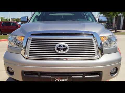 Used 2012 Toyota Tundra Arlington Tx Fort Worth, Tx #