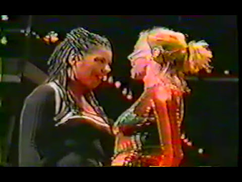 Carrie and Sylvia - Take Me or Leave Me