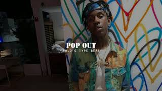 """[SOLD] Polo G Feat. Lil Tjay Type Beat - """"Pop Out"""" 