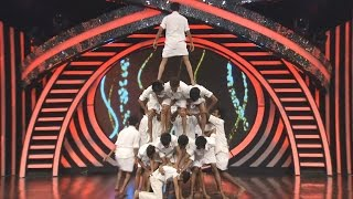 D3 | D4Dance EP-23 05th May 2016 Full Official Video Super Dedication For Mammooka