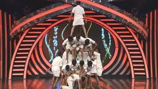 d3 d 4 dance   super dedication for mammooka i mazhavil manorama
