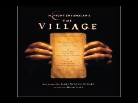 The Village Soundtrack- Will You Help Me